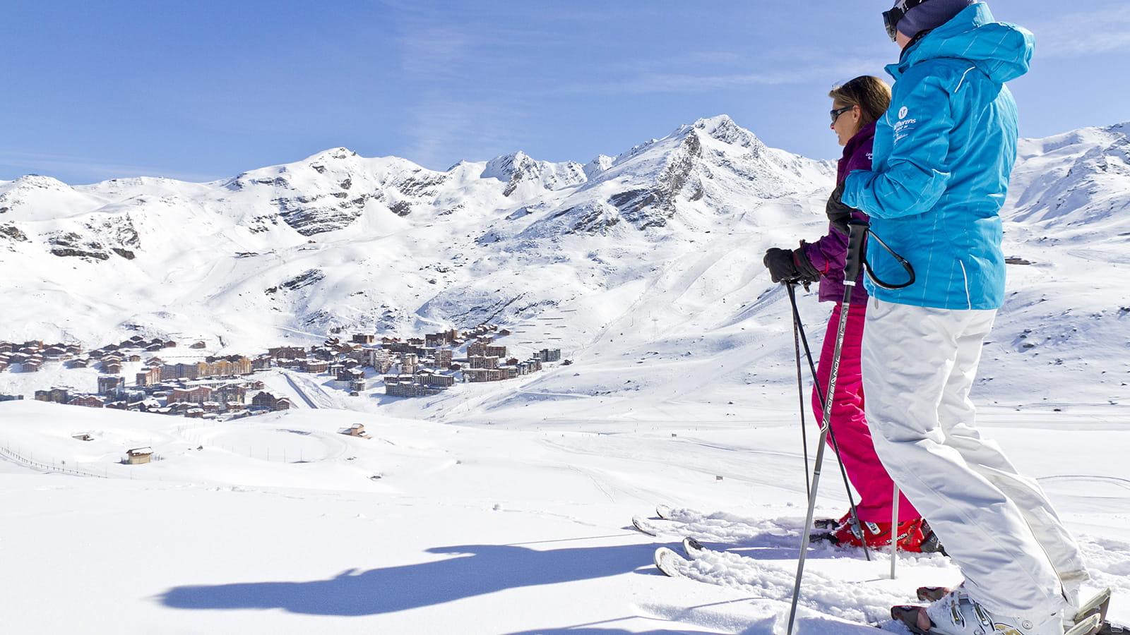Forfaits de ski by Montagnettes
