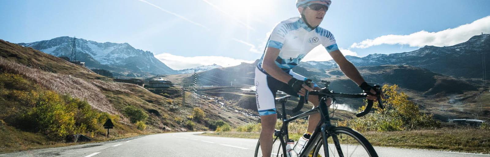 Réservez votre Stage Cycliste Pro